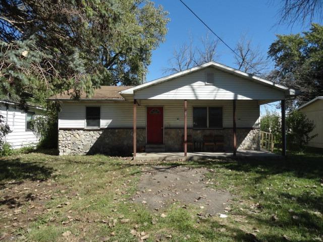 1007 N Rachel Street, Rensselaer, IN 47978 (MLS #460893) :: Rossi and Taylor Realty Group
