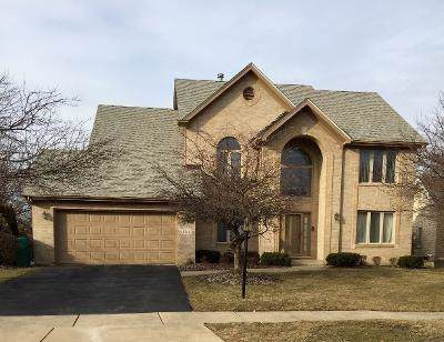 1511 Coventry Lane, Munster, IN 46321 (MLS #462895) :: Rossi and Taylor Realty Group
