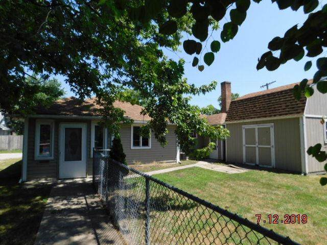 315 N Broad Street, Griffith, IN 46319 (MLS #463069) :: Rossi and Taylor Realty Group