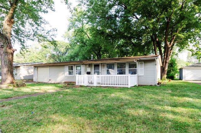 1435 Sunnybrook Avenue, Dyer, IN 46311 (MLS #463125) :: Rossi and Taylor Realty Group