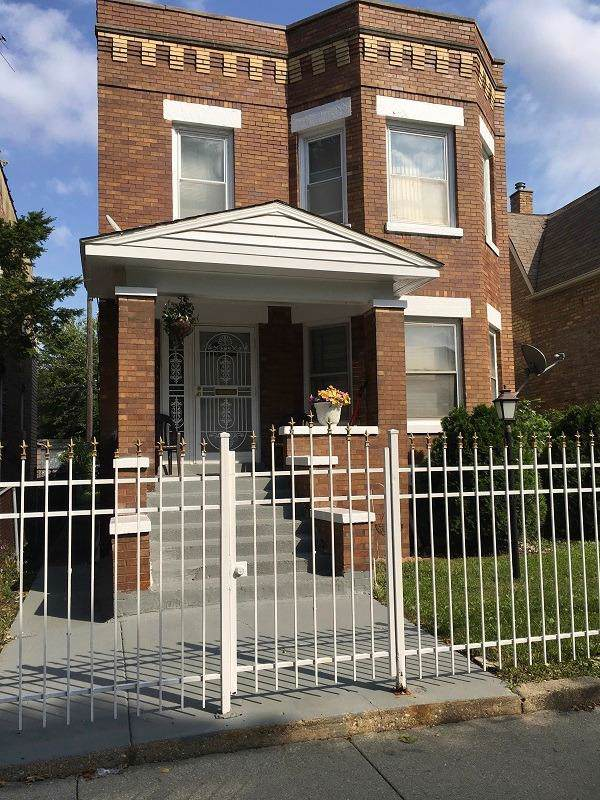 1031 N Drake Avenue, Chicago, IL 60651 (MLS #463362) :: Rossi and Taylor Realty Group