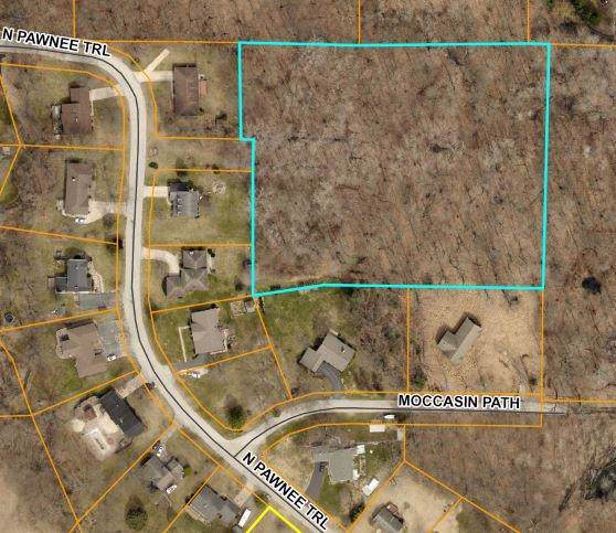 0 Pawnee Trail, Laporte, IN 46350 (MLS #464810) :: Rossi and Taylor Realty Group