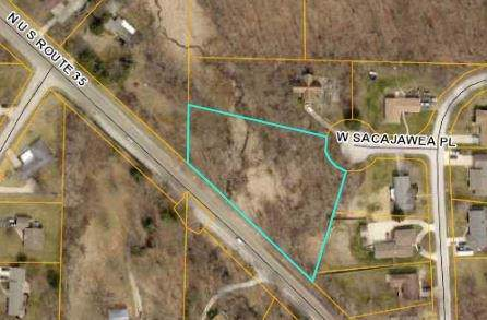 0 W Sacajawea Place, Laporte, IN 46350 (MLS #464811) :: Rossi and Taylor Realty Group