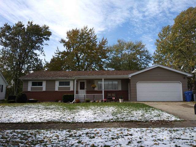 461 Concord Avenue, Crown Point, IN 46307 (MLS #465645) :: Rossi and Taylor Realty Group