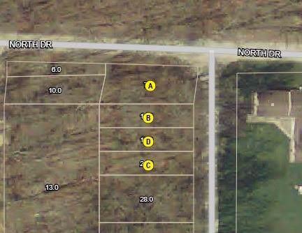 0 East Drive, Knox, IN 46534 (MLS #465961) :: Lisa Gaff Team