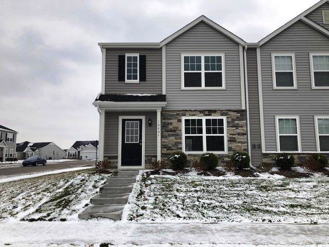 10401 Imperial Place, Cedar Lake, IN 46303 (MLS #466187) :: Rossi and Taylor Realty Group