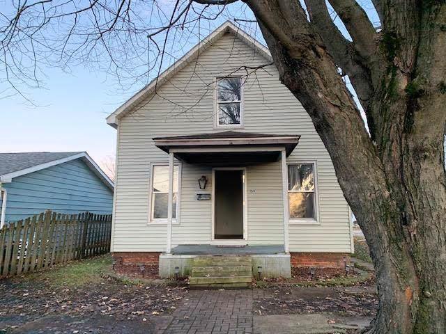 109 John Street, Laporte, IN 46350 (MLS #466944) :: Lisa Gaff Team