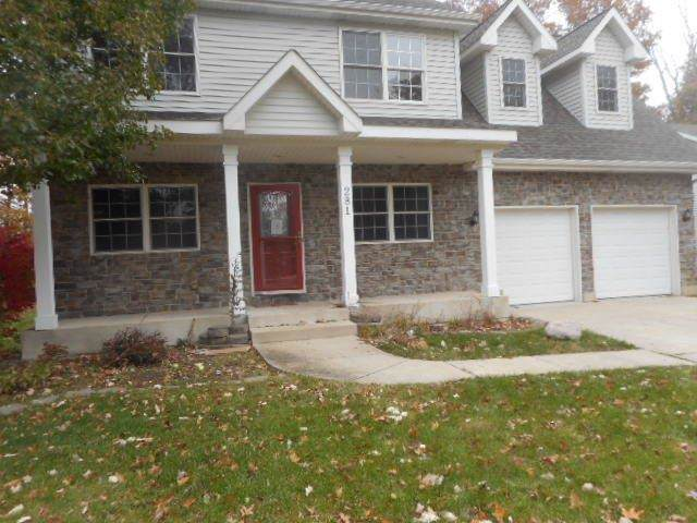 281 Ravinia Drive N, Valparaiso, IN 46385 (MLS #467798) :: Rossi and Taylor Realty Group