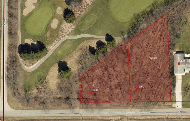 5884-5900 W 1000 N, Demotte, IN 46310 (MLS #467852) :: Rossi and Taylor Realty Group