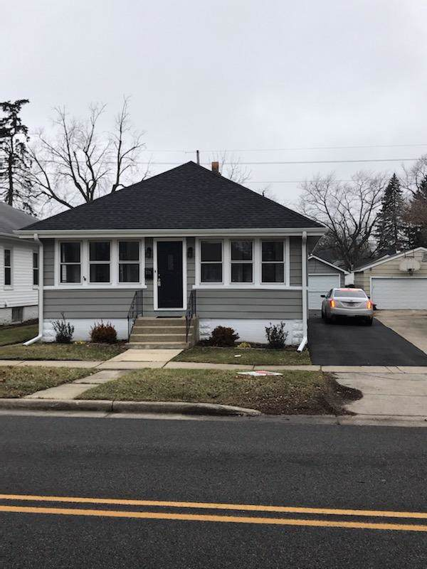 834 Lincoln Street, Hobart, IN 46342 (MLS #468390) :: Rossi and Taylor Realty Group