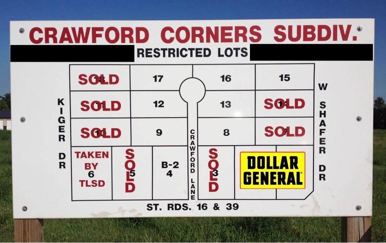 0 Crawford - Lot 12 Lane - Photo 1