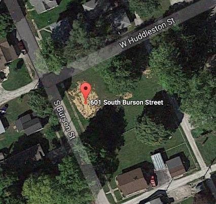601 S Burson Street, Winamac, IN 46996 (MLS #468449) :: Lisa Gaff Team