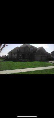 712 Pintail Lane, Hobart, IN 46342 (MLS #468535) :: Rossi and Taylor Realty Group