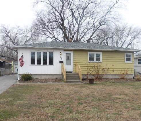 1008 N Dwiggins Street, Griffith, IN 46319 (MLS #468703) :: Rossi and Taylor Realty Group