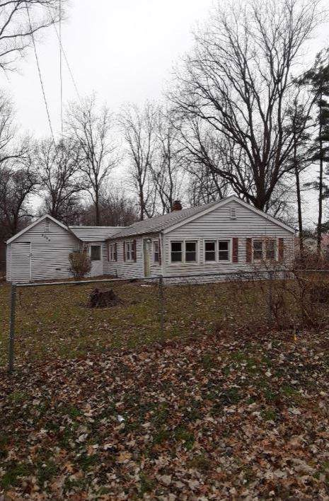 2324 Gerry Street, Gary, IN 46406 (MLS #468890) :: Rossi and Taylor Realty Group