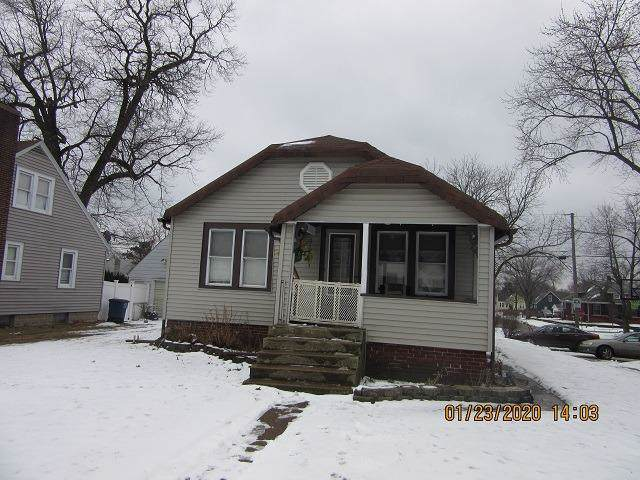 401 Tremont Street, Michigan City, IN 46360 (MLS #468969) :: Rossi and Taylor Realty Group