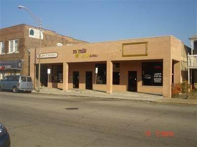 3929-3931 Main Street, East Chicago, IN 46312 (MLS #472351) :: Lisa Gaff Team