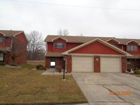 8329 Fairbanks Street, Crown Point, IN 46307 (MLS #472565) :: Rossi and Taylor Realty Group