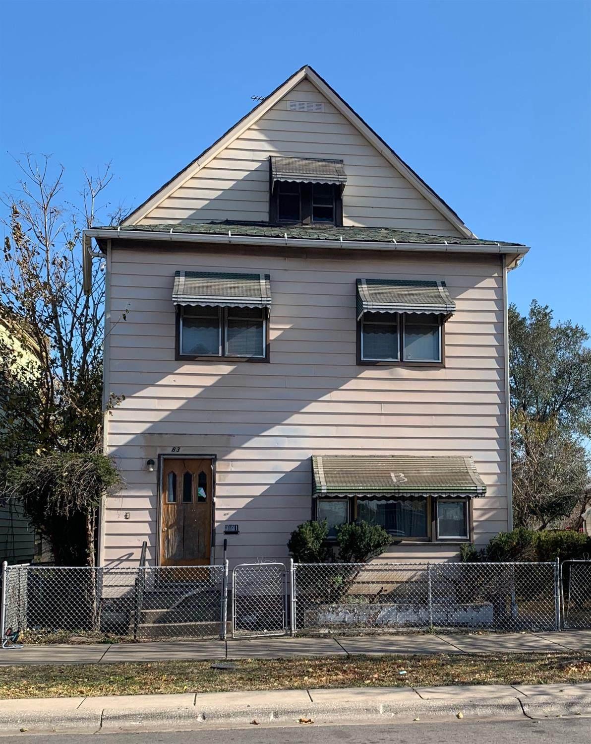 3831 Butternut Street - Photo 1