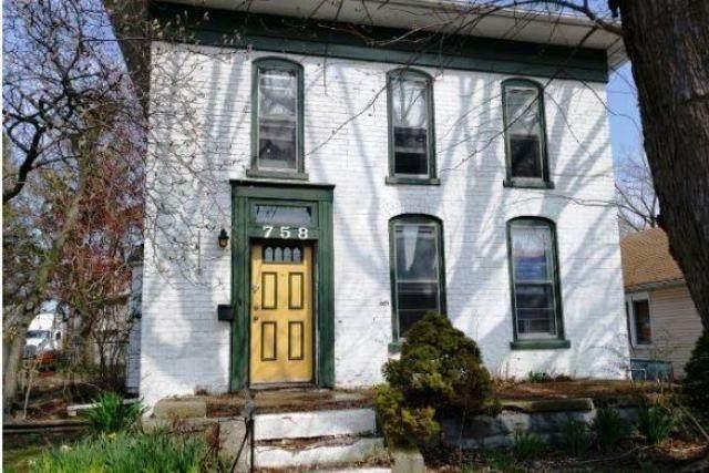 758 3rd Street - Photo 1
