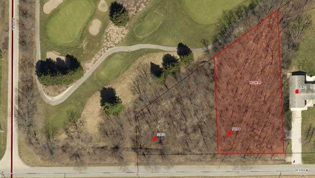 5884-Lot#84 W 1000 N, Demotte, IN 46310 (MLS #474662) :: Rossi and Taylor Realty Group