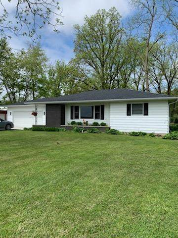 19910 Colfax Street, Lowell, IN 46356 (MLS #474860) :: Rossi and Taylor Realty Group