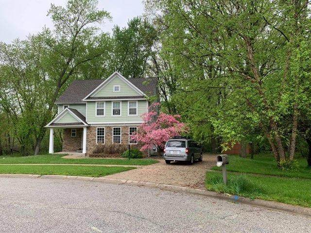 806 Oakwood Drive, Chesterton, IN 46304 (MLS #475172) :: Rossi and Taylor Realty Group