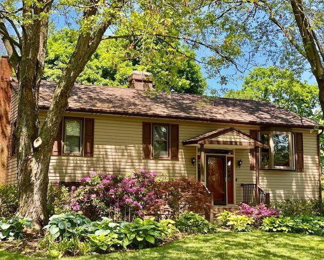 1905 Rockcastle Park Drive, Valparaiso, IN 46383 (MLS #475495) :: Rossi and Taylor Realty Group