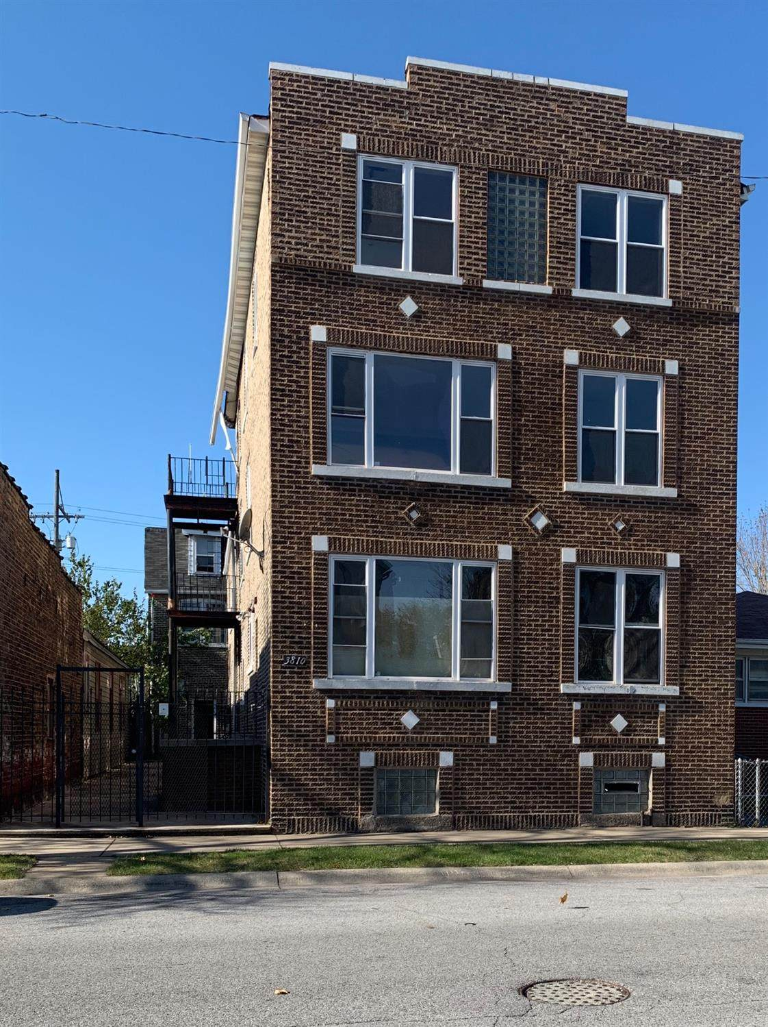 3810 Pulaski Street - Photo 1