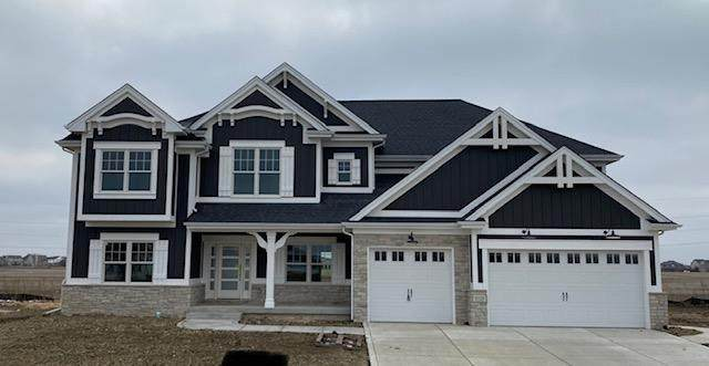 13400 Redbud Drive, St. John, IN 46373 (MLS #477531) :: Rossi and Taylor Realty Group