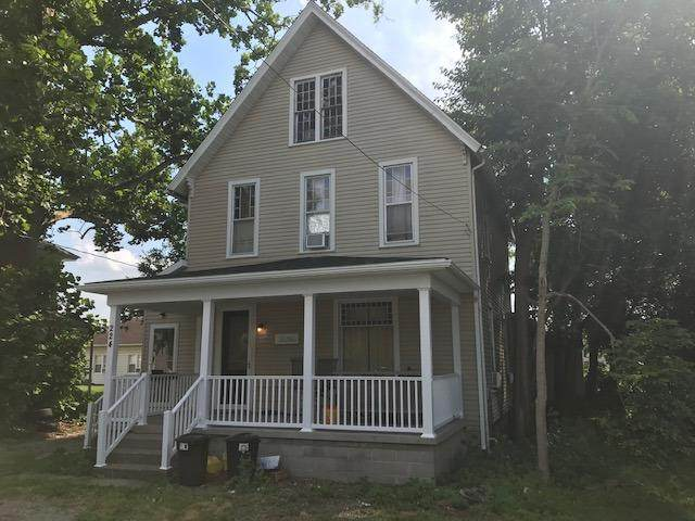 224 S Mckinley Avenue, Rensselaer, IN 47978 (MLS #477626) :: Rossi and Taylor Realty Group