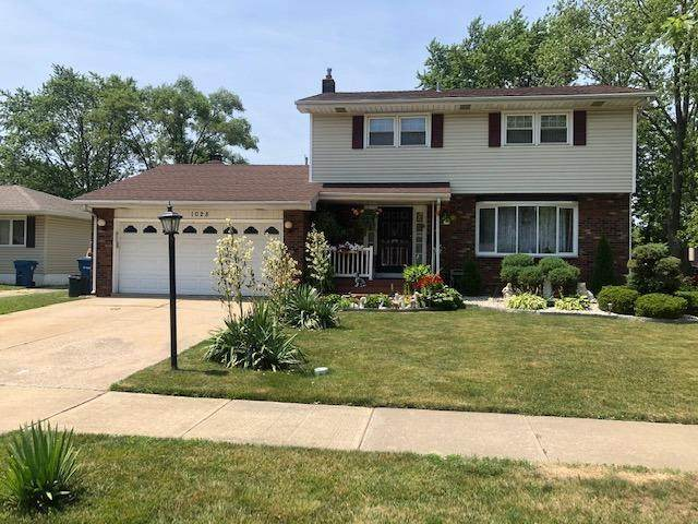 1028 Jackson Place, Dyer, IN 46311 (MLS #477708) :: Rossi and Taylor Realty Group