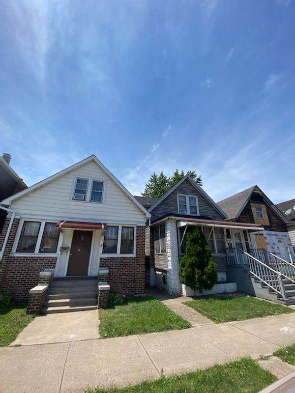 3734 Parrish Avenue, East Chicago, IN 46312 (MLS #478170) :: Rossi and Taylor Realty Group