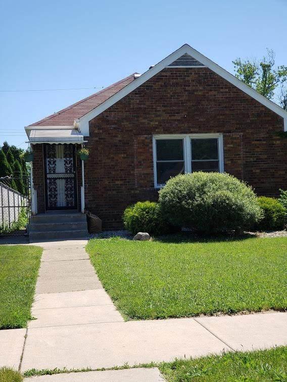 415 Taft Place, Gary, IN 46404 (MLS #478884) :: McCormick Real Estate