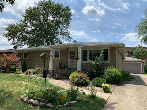 10020 Erie Place, Highland, IN 46322 (MLS #479179) :: Rossi and Taylor Realty Group