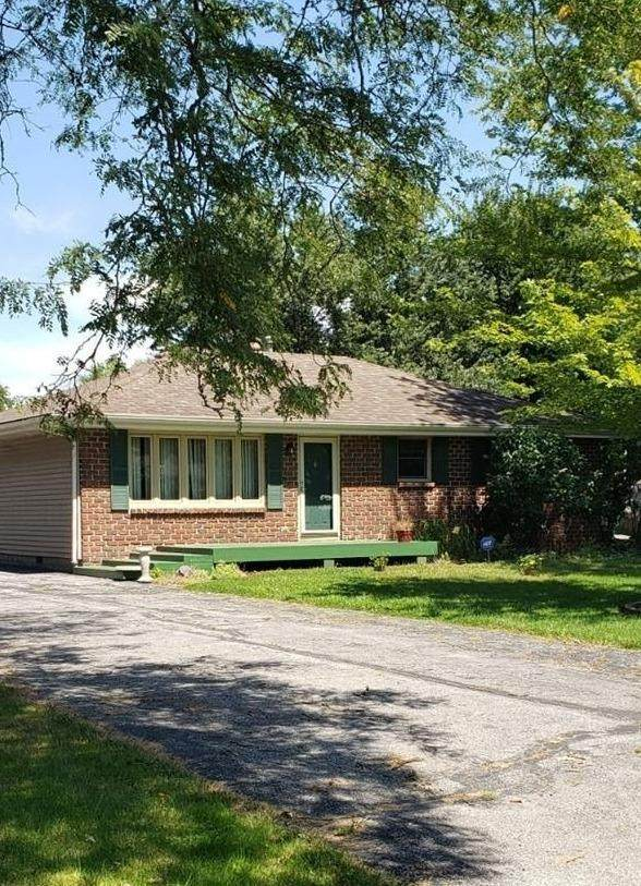 1728 46th Court, Griffith, IN 46319 (MLS #479764) :: Rossi and Taylor Realty Group