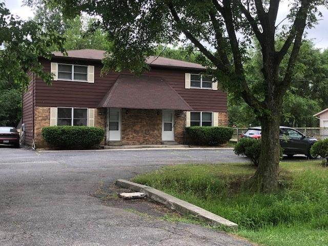 1431-1433 Kennedy Avenue, Schererville, IN 46375 (MLS #479917) :: Rossi and Taylor Realty Group