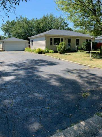 3046 Hickory Street, Portage, IN 46368 (MLS #480635) :: Rossi and Taylor Realty Group