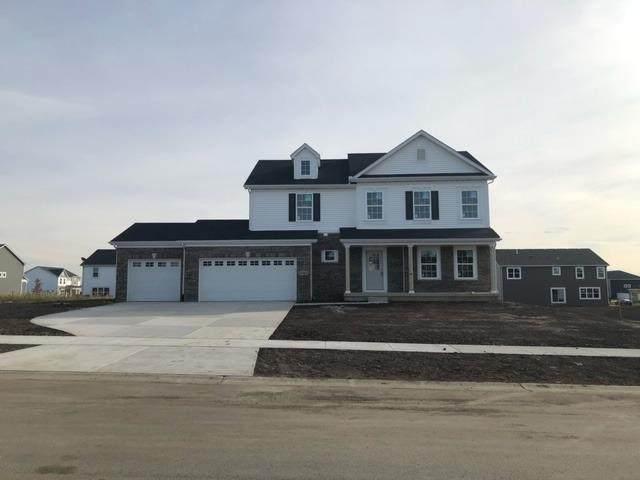 8363 Emerson Drive, St. John, IN 46373 (MLS #480686) :: McCormick Real Estate