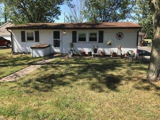 12732 Whitcomb Street, Crown Point, IN 46307 (MLS #481498) :: Rossi and Taylor Realty Group