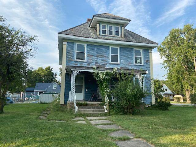 102 W Iroquois Drive, Kentland, IN 47951 (MLS #481610) :: Rossi and Taylor Realty Group