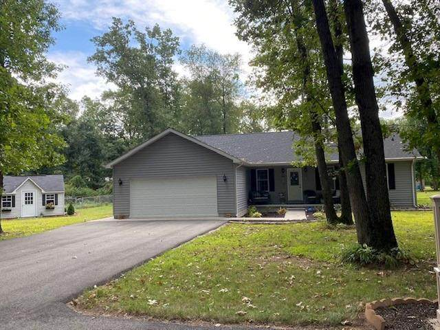 2427 W Impala Street, North Judson, IN 46366 (MLS #481839) :: Rossi and Taylor Realty Group
