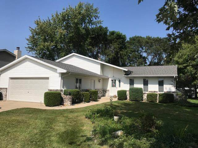 430 Siebert Drive, Schererville, IN 46375 (MLS #481870) :: Rossi and Taylor Realty Group