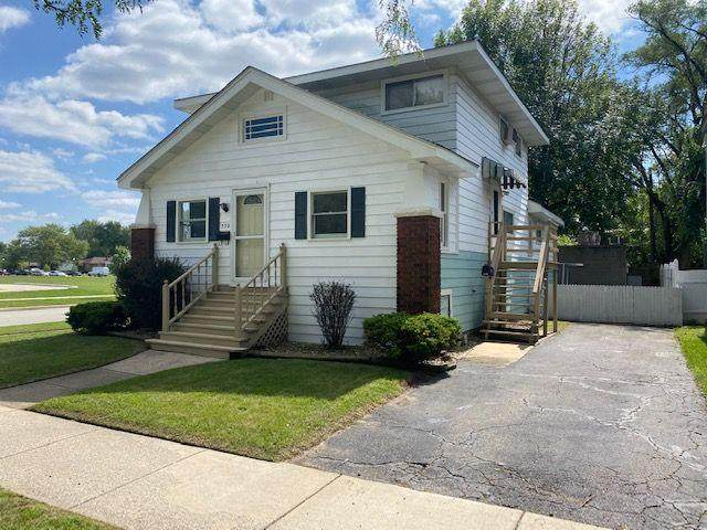 550 Mulberry Street, Hammond, IN 46324 (MLS #482229) :: Rossi and Taylor Realty Group