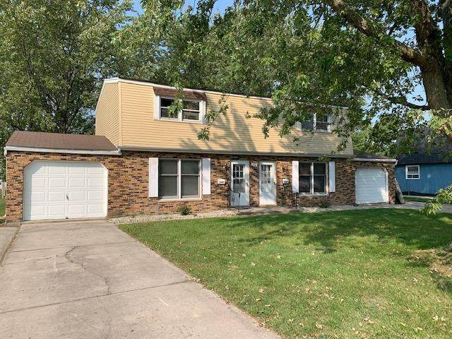 716 W Oakley Avenue, Lowell, IN 46356 (MLS #482505) :: Rossi and Taylor Realty Group