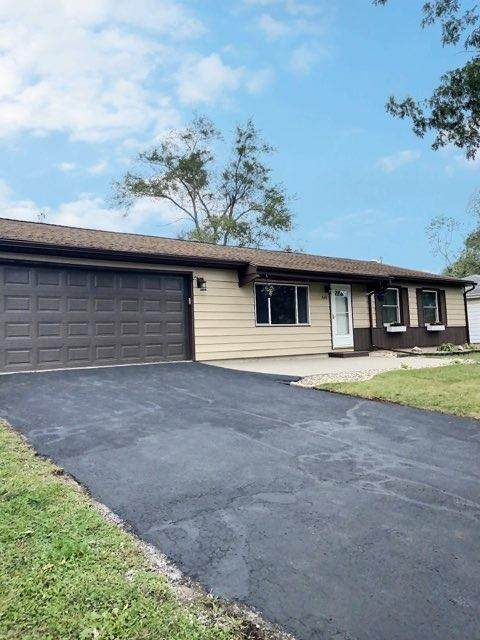 626 Olympia Road, Valparaiso, IN 46385 (MLS #482612) :: Rossi and Taylor Realty Group