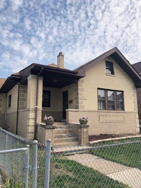 5011 Baring Avenue, East Chicago, IN 46312 (MLS #483261) :: Rossi and Taylor Realty Group