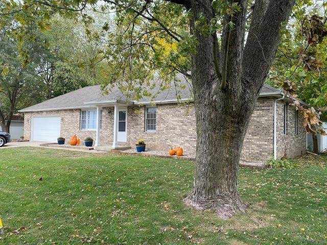 202 Pulaski Street, Kouts, IN 46347 (MLS #483592) :: Rossi and Taylor Realty Group