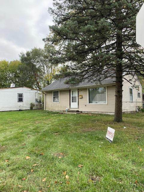 4701 E 10th Avenue, Gary, IN 46403 (MLS #483650) :: Rossi and Taylor Realty Group