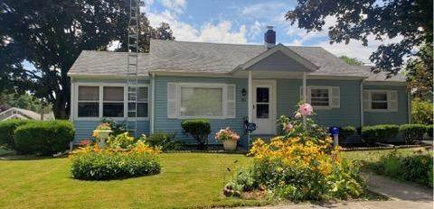 306 Woodson Street, Laporte, IN 46350 (MLS #483690) :: Rossi and Taylor Realty Group